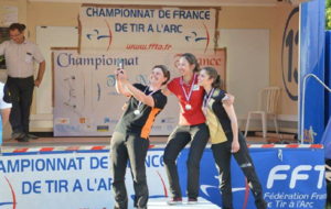 Championnat de France Tir Nature
